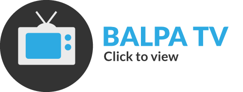 View the BALPA TV youtube channel